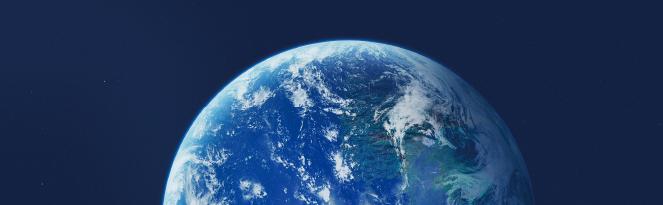 地球と生きる イメージ画像